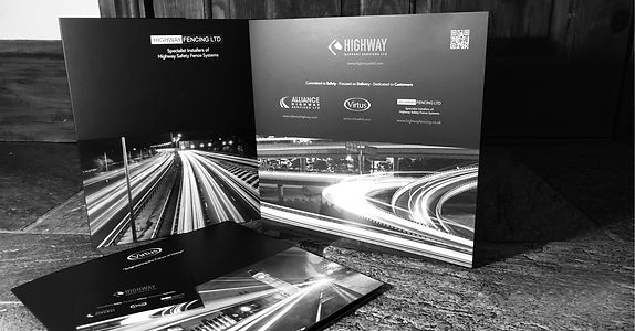 Highway Fencing Ltd Brochure