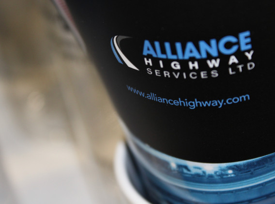 Alliance Highway Services Brochure