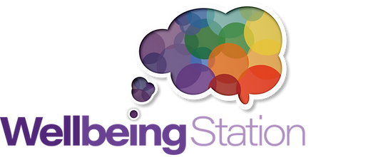 Wellbeing Station logo