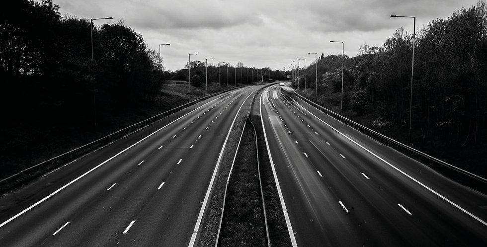 Highway Fencing