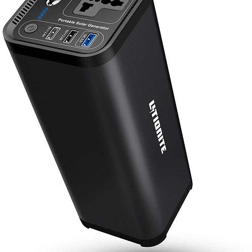 E3 PowerBank 41.600mAh, 120W AC output