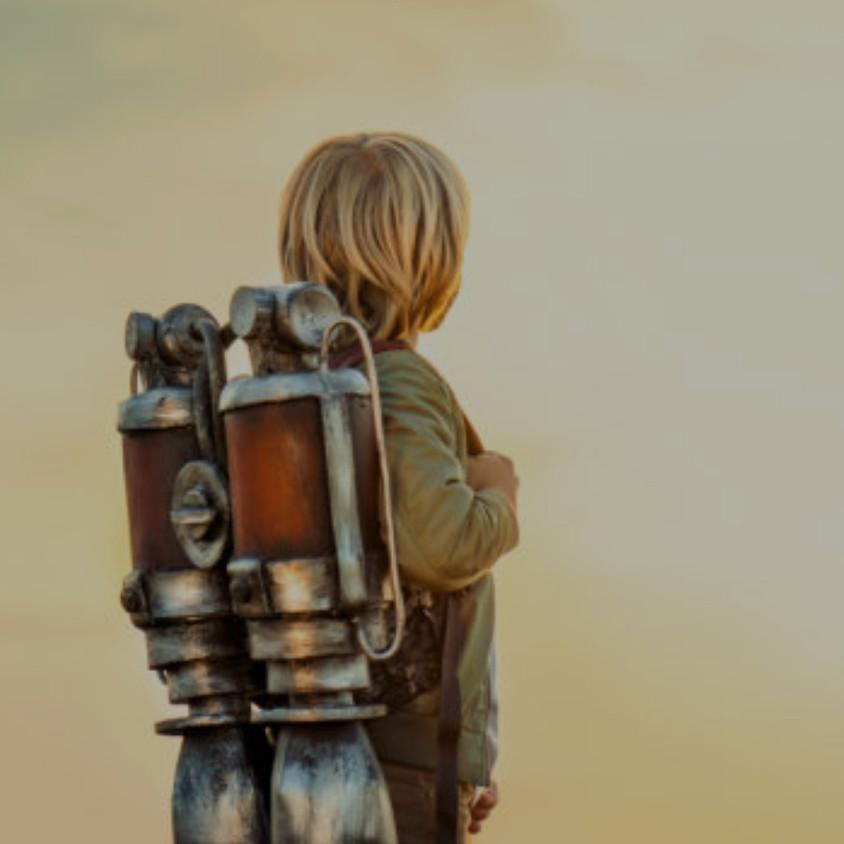 "Webinar Wednesday - Deep Dive Into Universal Truth #3 ""Time Travel"", Rick Miller"