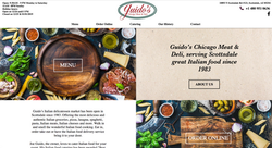 Guido's Chicago Meat & Deli