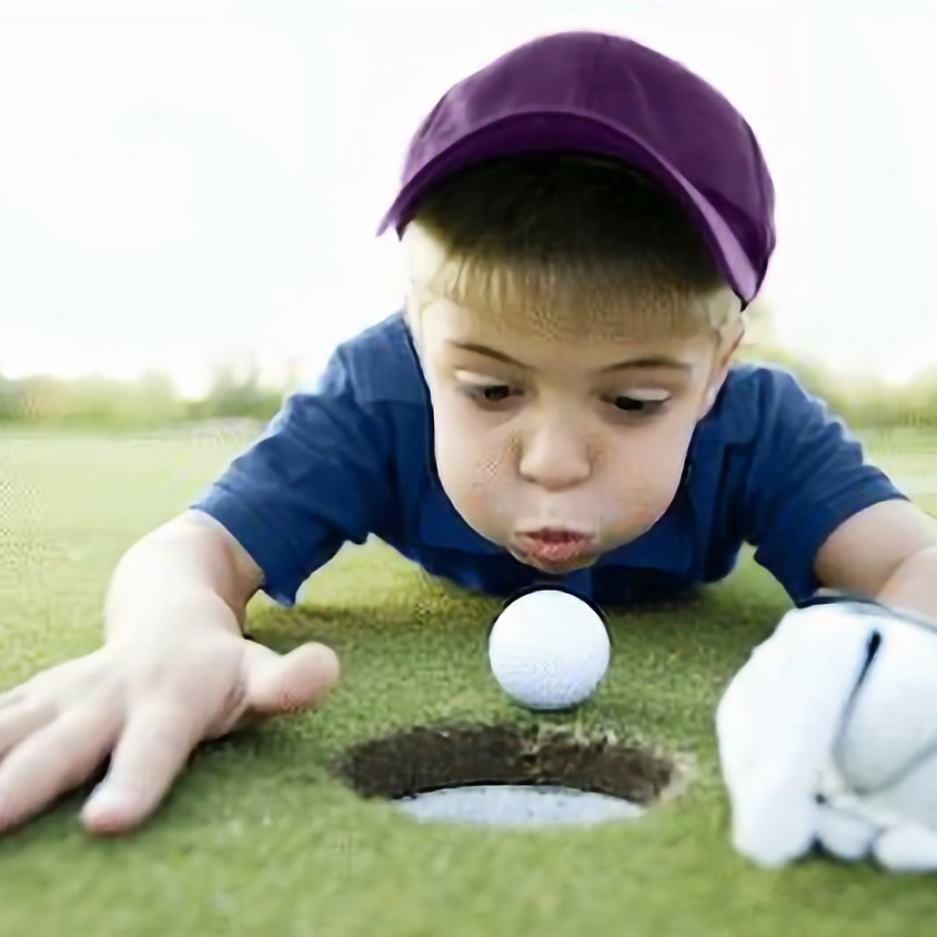 "3rd Annual Kids At Hope ""Por Los Niños"" Golf Tournament"