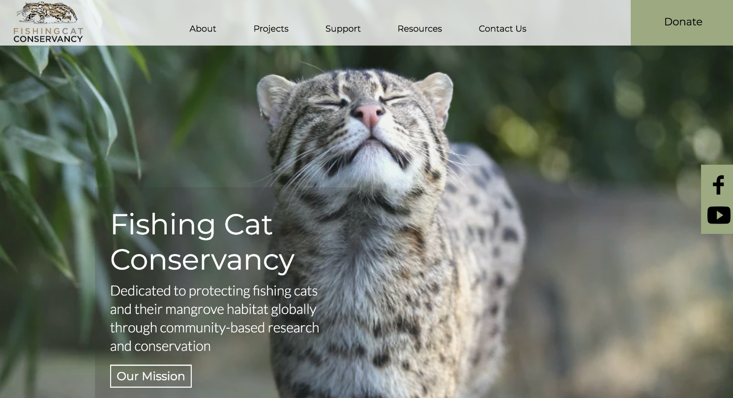 Fishing Cat Conservancy