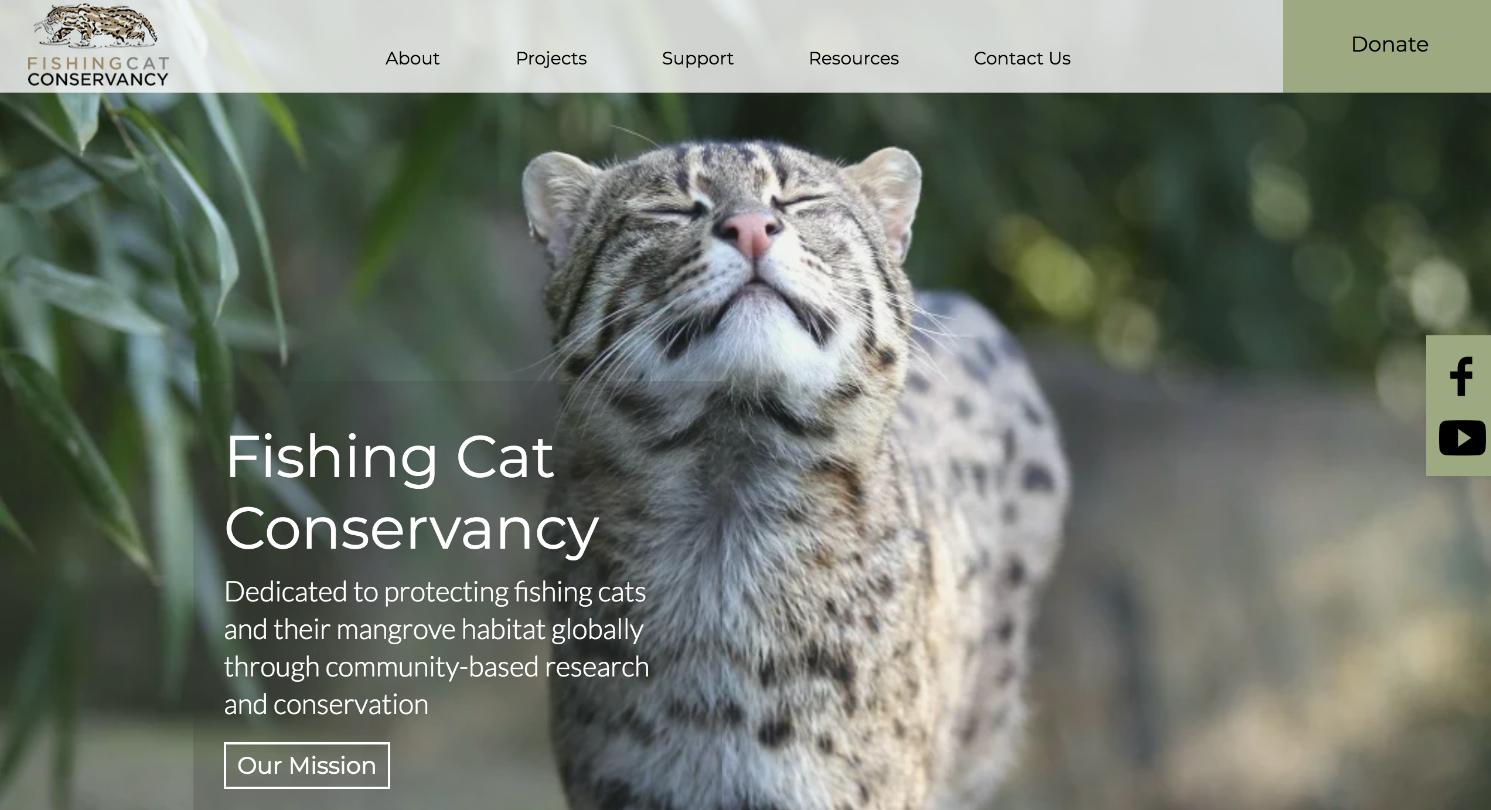 Fishing Cat Conservancy