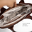 Thumbnail: Tiger Fern Moho - Midnight (Black / brown dye base)