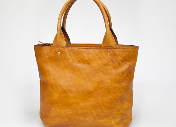 Moho Tote in Ginger