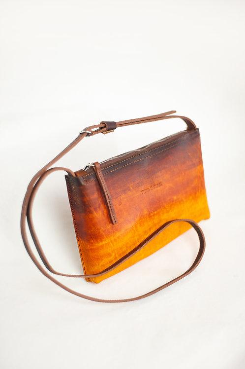 Bella sling bag [SUNSET]