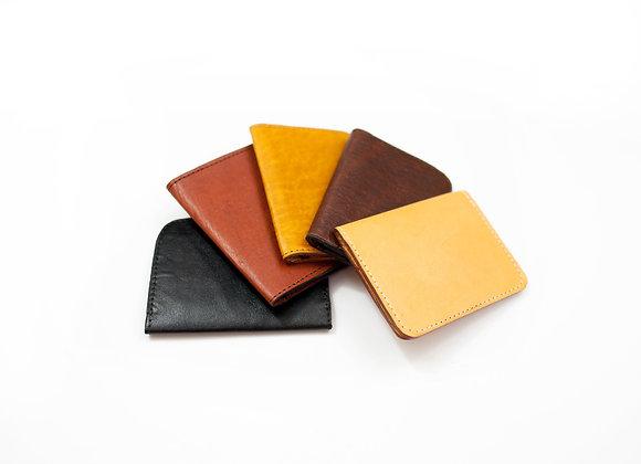 Bifold Card Wallet