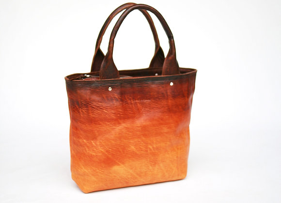 Moho Tote in SUNSET