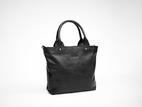 Moho Tote in Classic Black