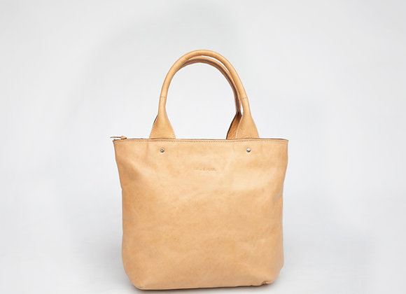 Moho Tote in Sand
