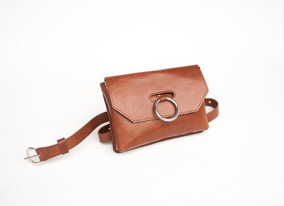 The Venda belt bag in Tambran