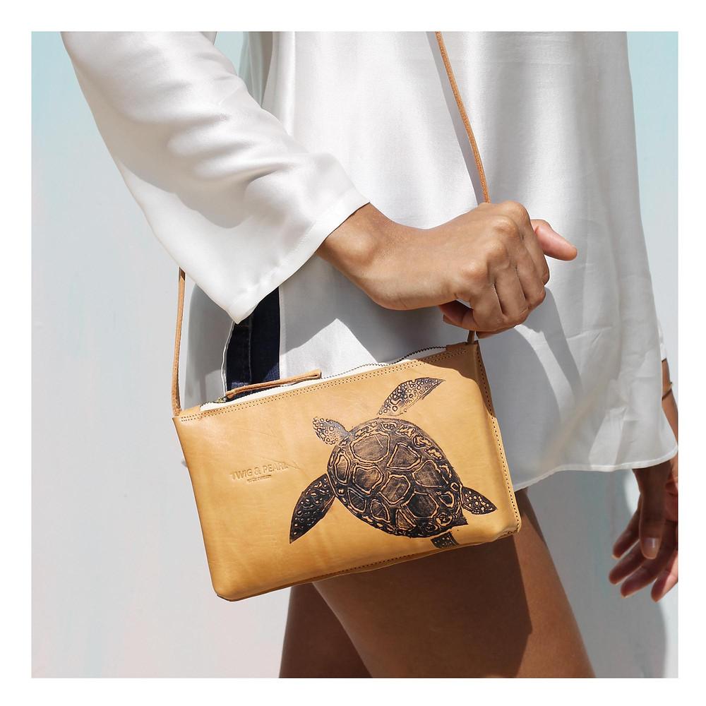 The Aina sling bag