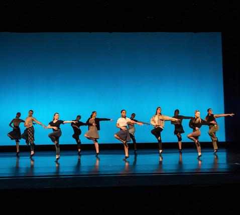 DANCER in DANCE '19: DYNAMIC FUSION