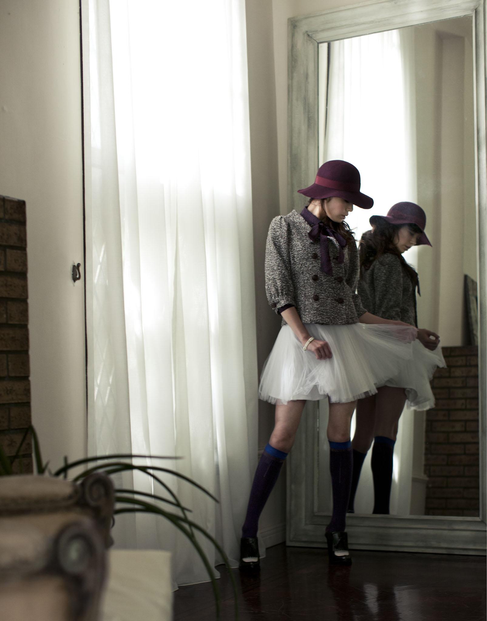 ヘアメイクYOSHIO7 表参道|青山 美容院|美容室 ヘアリセッター