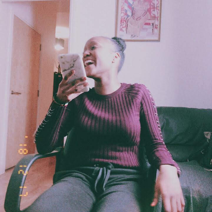 Ashy Akakpo Blogger, Beauty & Fashion Influencer, Content Creator