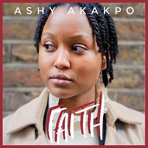Ashy Akakpo - Faith