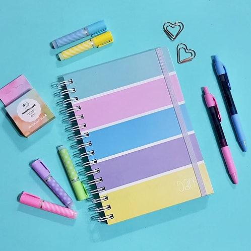 Cuaderno Sami