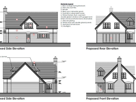 Further Planning Permission Granted at Reigate Road
