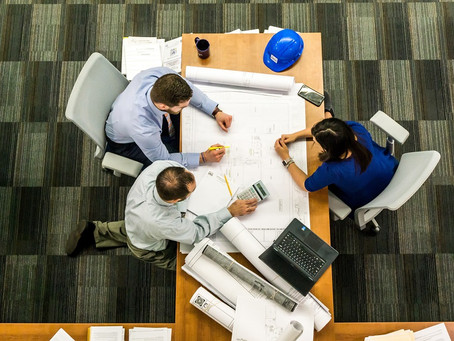 Getting costs and selecting a contractor