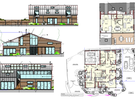 Planning Consent Obtained for Barn Conversion in Farnham