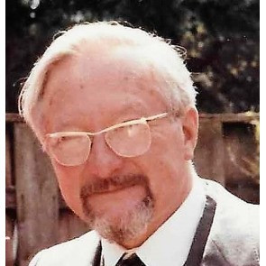 Arthur Edward Ford Saunders 1924 to 2020 OBITUARY