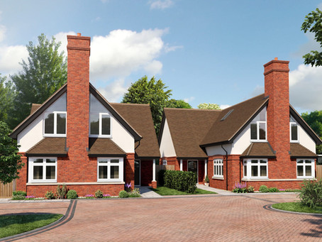 Planning Permission Granted at Reigate Road