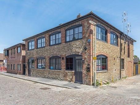 Moss Lane, Godalming, Luxury Flats