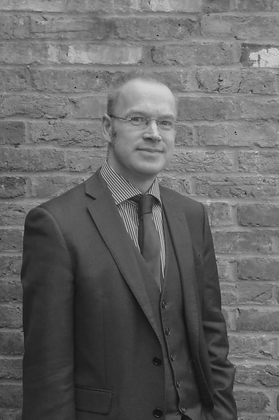 Richard Sloman, Director, Nye Saunders