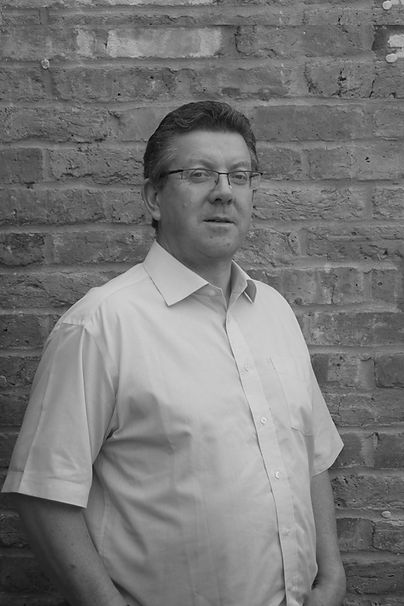 Michael Staff, Director, Nye Saunders