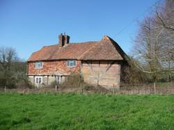 Brinkhurst cottage exterior 8-04-2010 (3)