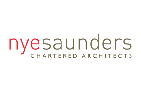 Logo Refresh for Nye Saunders