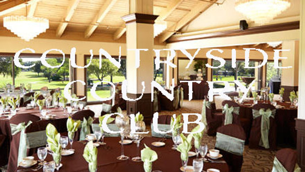 November Luncheon at Countryside County Club