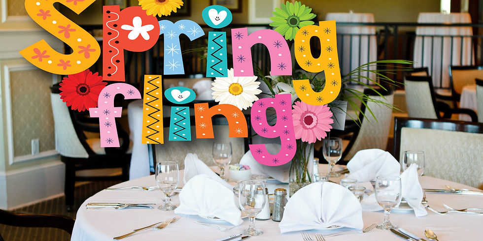 Spring Fling Fundraiser and Fashion Show at Belleair Country Club
