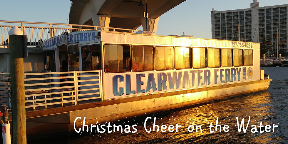 Christmas Cheer on the Water