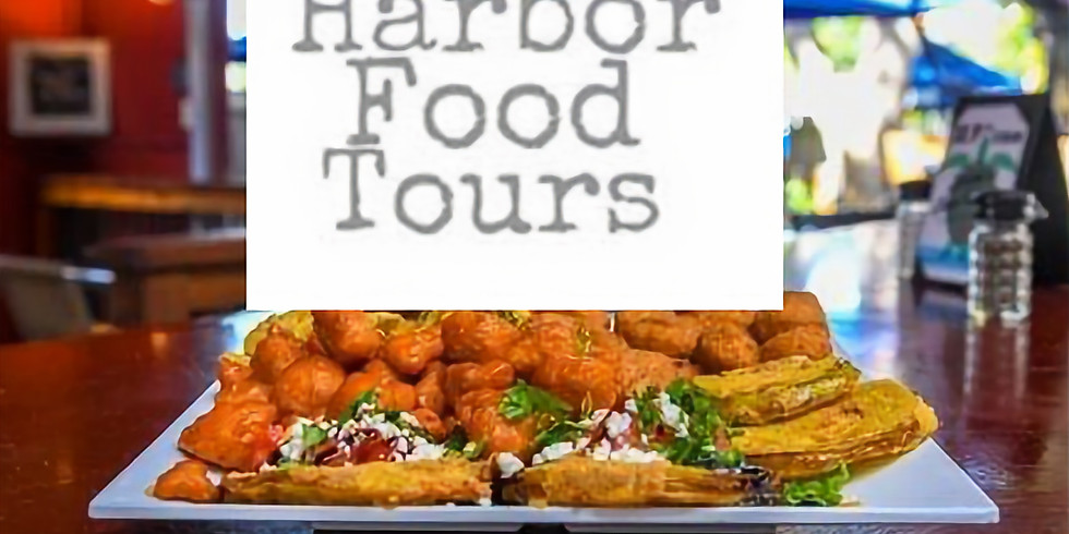 Safety Harbor Food Tour