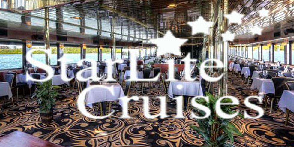 February Luncheon- Cruisin' on StarLite Cruises!