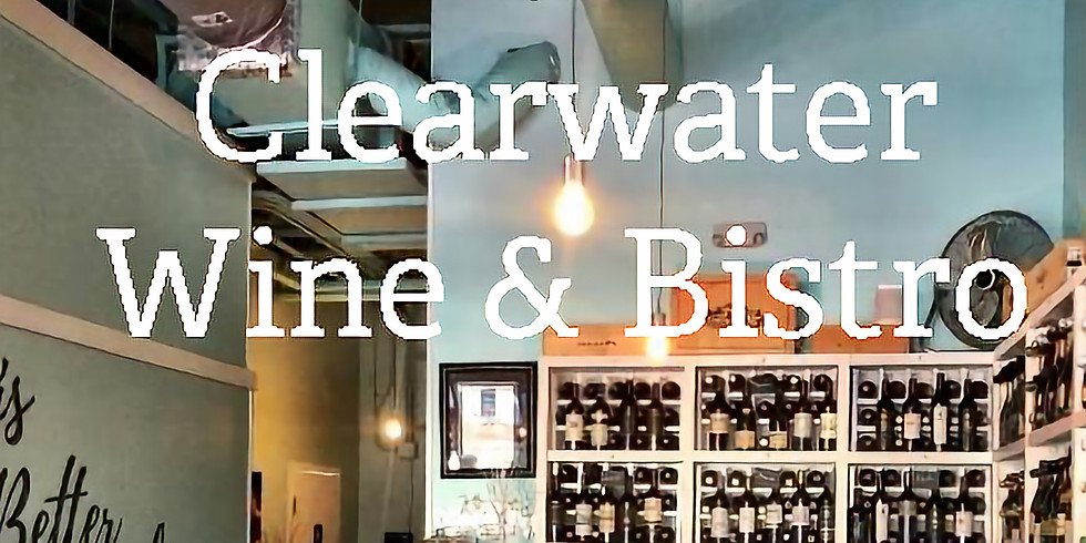 5 O'Clock Somewhere at Clearwater Wine & Bistro