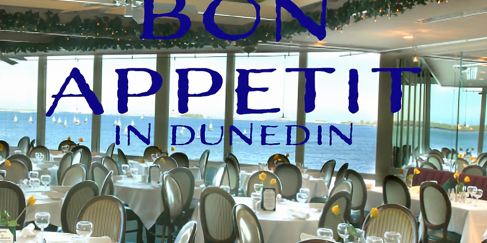 May Luncheon at Bon Appetit