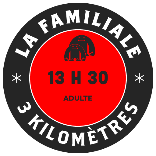 LA FAMILIALE — ADULTE 09 août 13h30