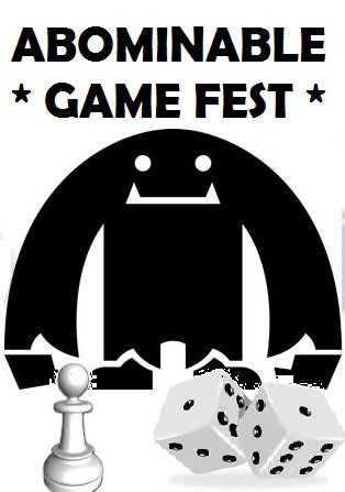 Abominable Game Fest 24-25 février