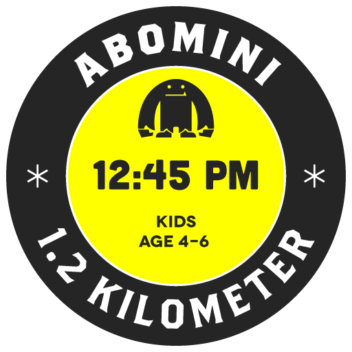 ABOMINI — August 09 12:45 pm