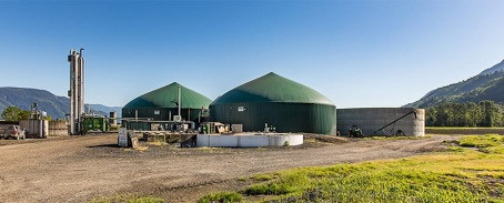 EverGen Announces Acquisition of BC's Original RNG Facility