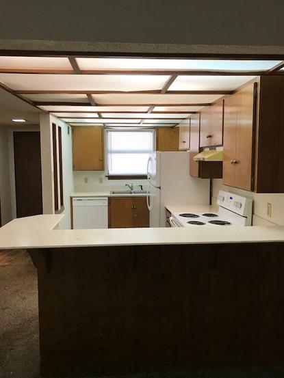 Kitchen/Bar-top