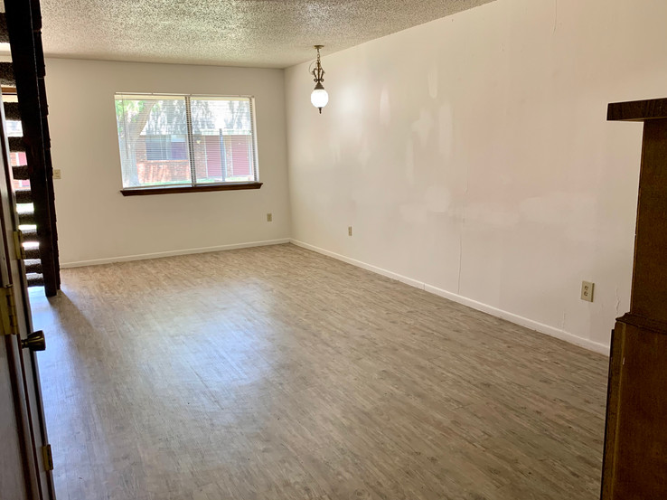 Living Room from Dining