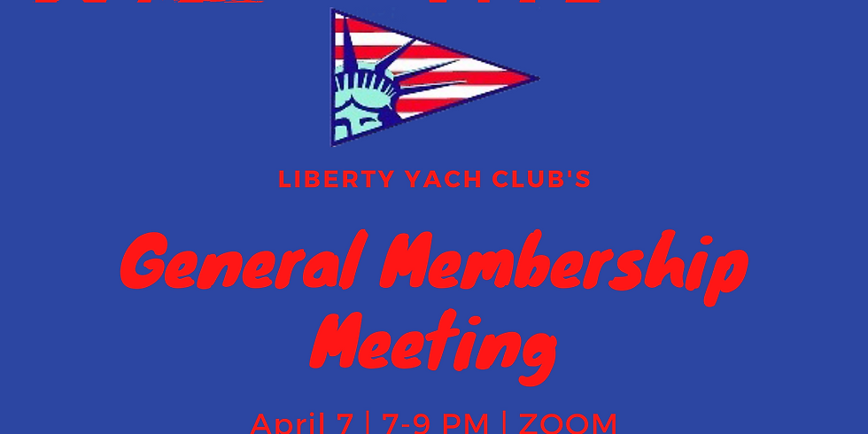 General Members Meeting