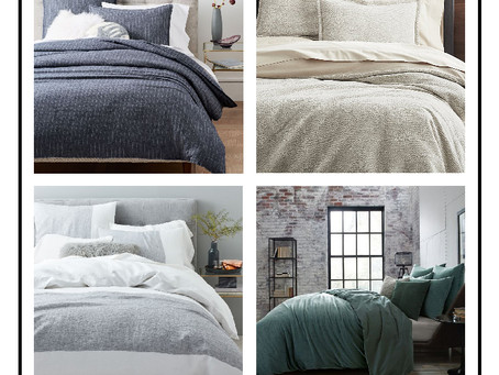 Our 12 Favorite Duvet Cover for Guys