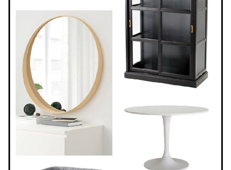 10 Fabulous Pieces We Use In Our Projects